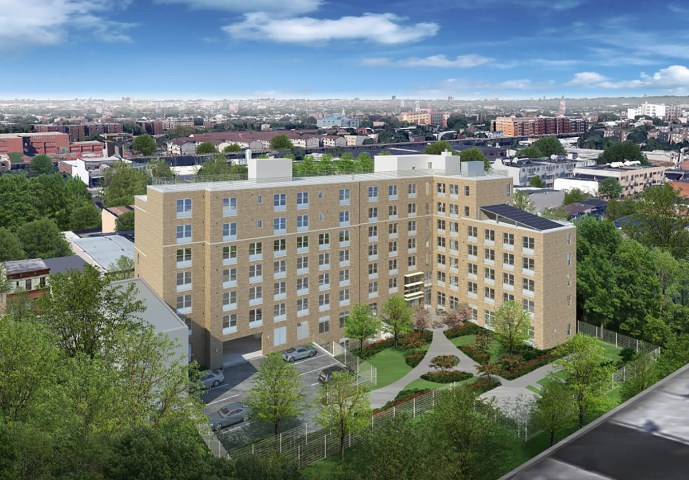 crown heights affordable housing