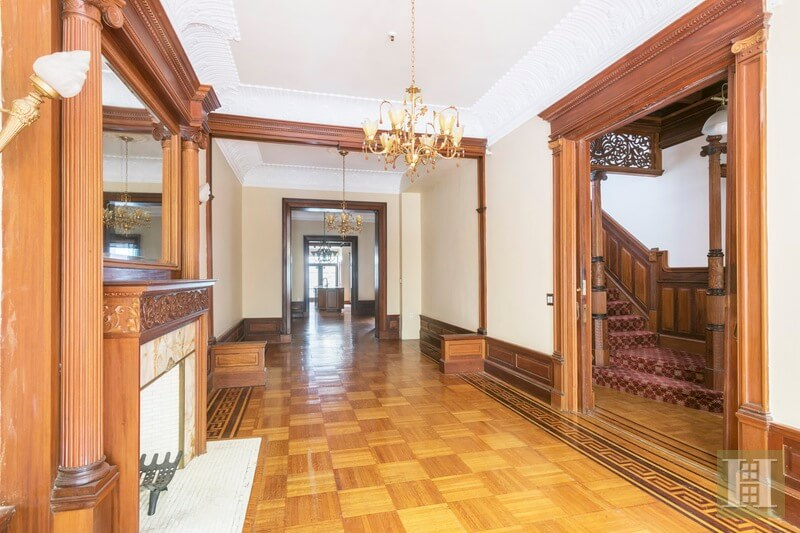 Brooklyn Homes for Sale in Park Slope at 26 Montgomery Place