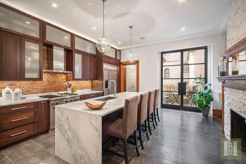 Brooklyn Homes for Sale in Clinton Hill at 116 Willoughby Street