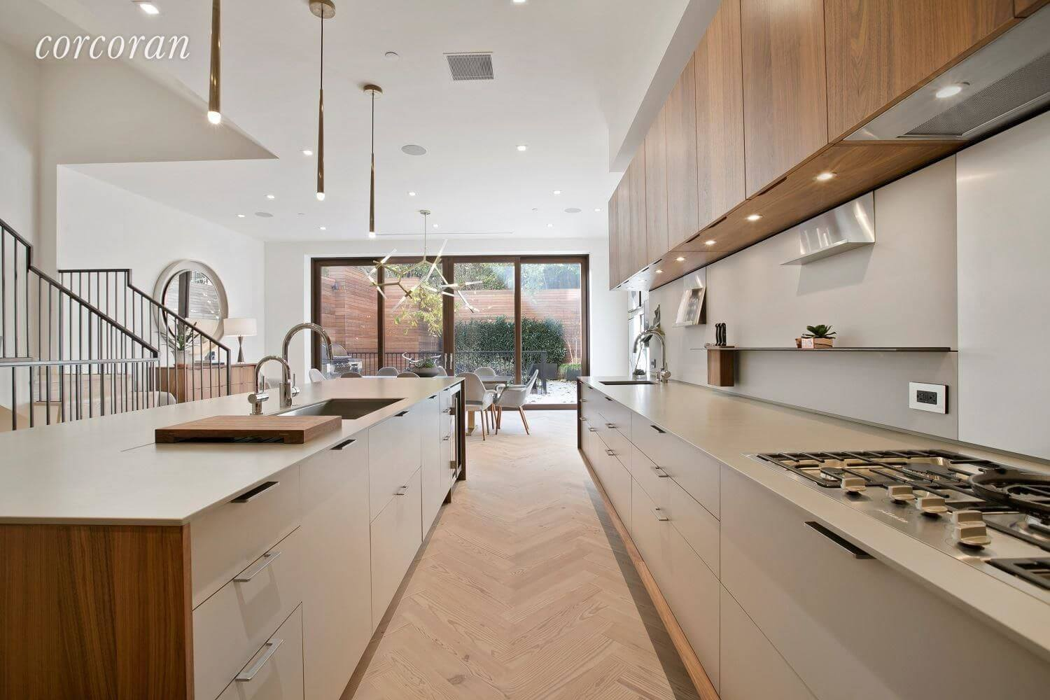 Used kitchen cabinets brooklyn ny - Brooklyn Homes For Sale In Williamsburg At 138 N 1st Street Surprising Kitchen Cabinets Brooklyn New York