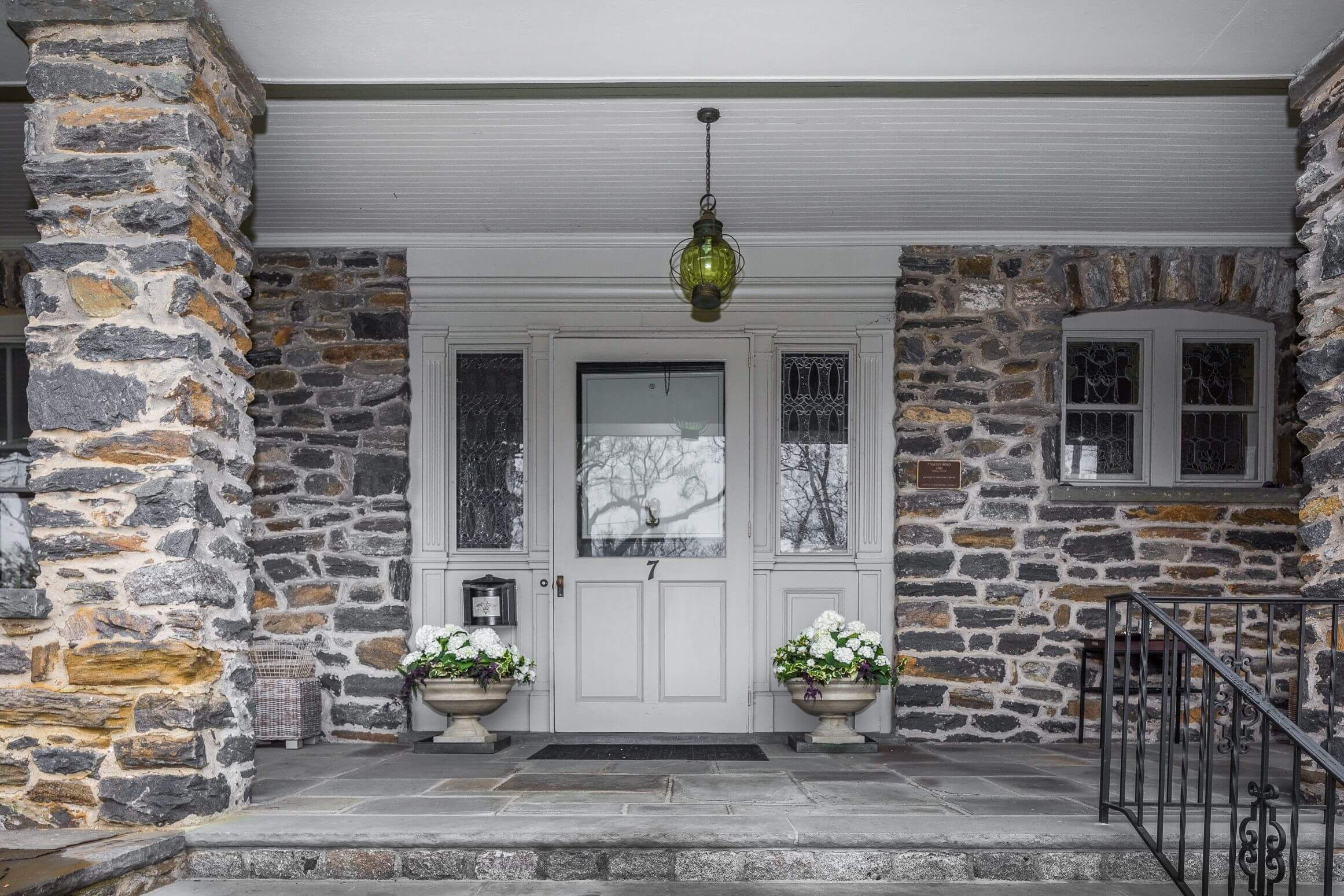 Bronxville house for sale 7 Valley Road
