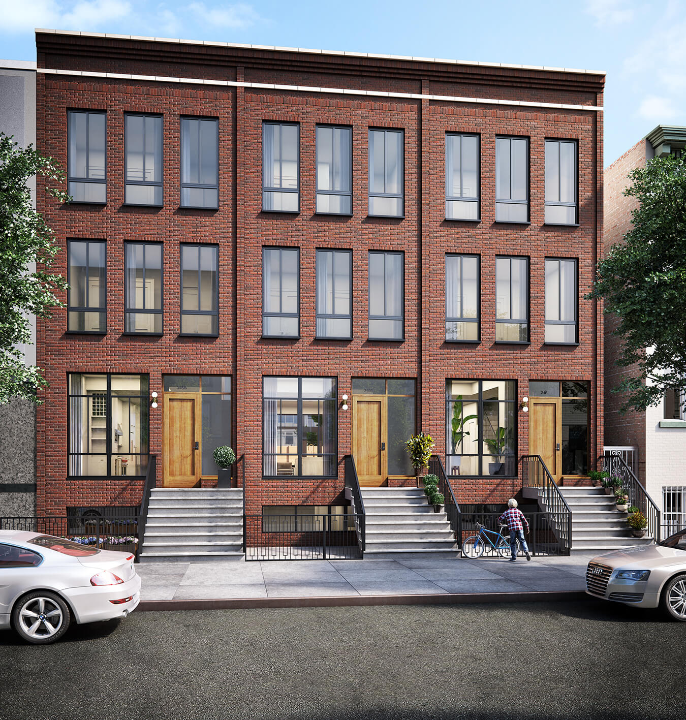 brooklyn homes for sale in park slope at 346 13th street